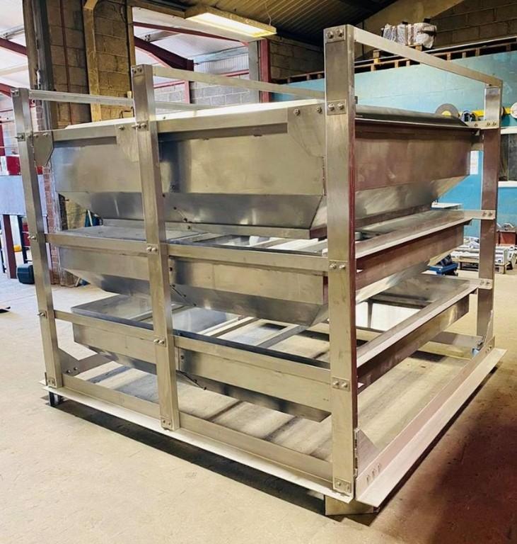 Stainless steel filter tray - Woodmarston.jpg