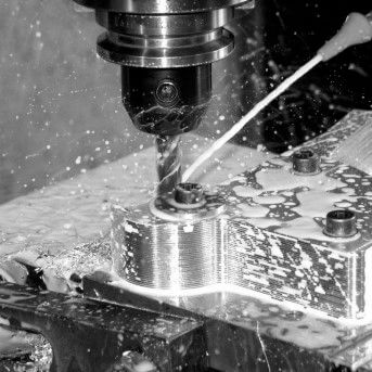CNC Machining Bridgwater, Somerset